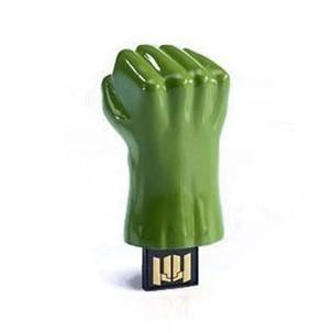 Free shipping+Dropshipping!!!! hulk USB 2.0 Enough Memory Stick Flash pen Drive 4GB,8GB,16GB,32GB