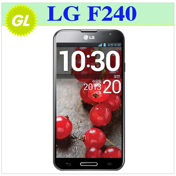 E988 Unlocked Original LG Optimus G Pro F240 F240L F240K F240S E980 E988 Phone Quad-core 2G RAM+ 32G ROM 1.7 GHz 13MP GPS WIFI(China (Mainland))