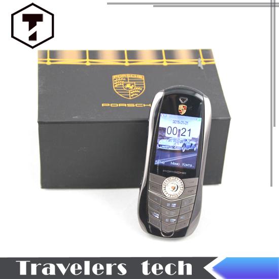 F977 Car Shaped small size Mobile cheap Phone Dual SIM card dual standby Good Quality car phone Russian keyboard(China (Mainland))