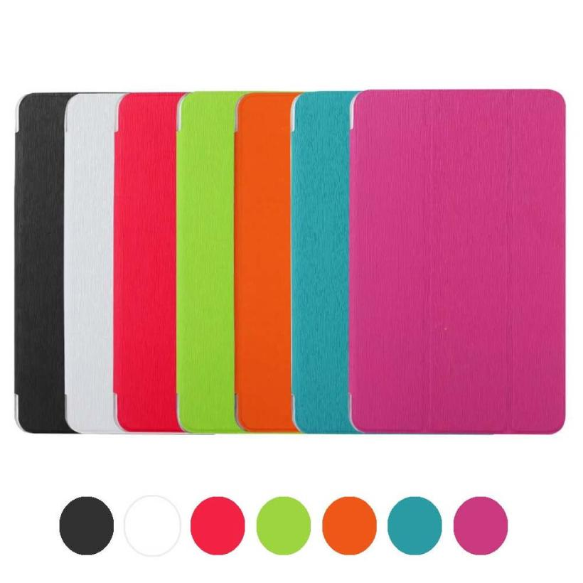 Best Price Leather Stand Flip Case Cover For Samsung Galaxy Tab S2 9.7 T815<br><br>Aliexpress