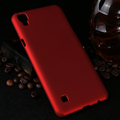Ultrathin Matte Hard Plastic Case for LG X Power 5 3 Frosted PC Phone Cover Scratchproof