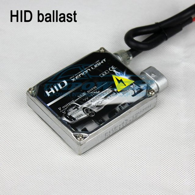 H1 H3 H4 H7 H8 H9 H10 H11 9004 9005 9006 9007 HID KIT SET HID XENON SYSTEM 35W hid conversion kit Free shipping