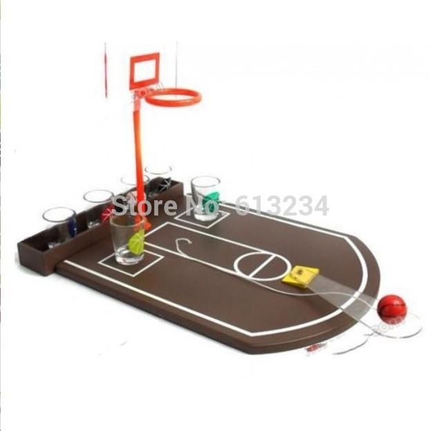 basketball shot game free
