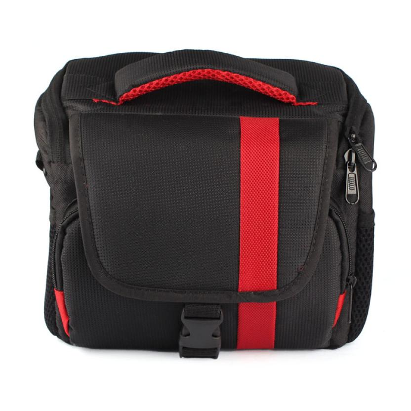 Beautiful Gift New Camera Case Bag for Canon DSLR Rebel T1i T2i T3i T3 XSi EOS 1100D 600D 60D 5D Free Shipping Feb18<br><br>Aliexpress