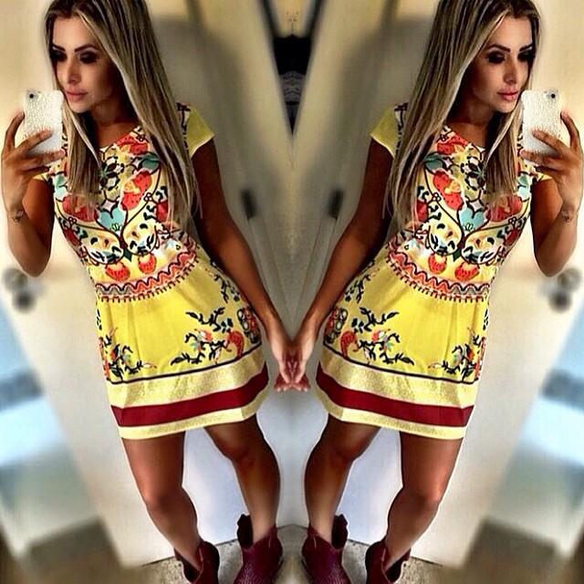 все цены на Женское платье 2015 desigual vestidos bodycon онлайн