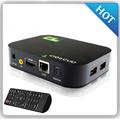 KimTin Quad Core CPU Set Top Box Android 4 4 4 ROM 8GB XBMC Smart TV