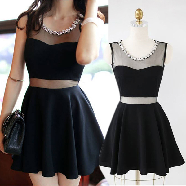 Коктейльное платье YRDHK Clubwear