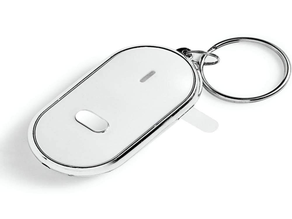 Key Finder Whistle Sound Control Worldwide LED Key Finder Locator Find Lost Keys Chain Keychain On Promotion