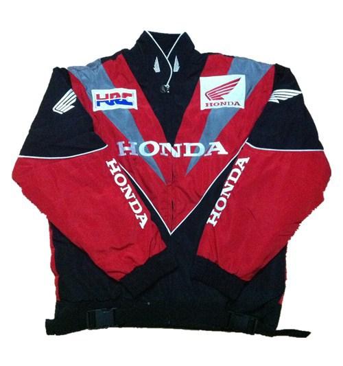 2015 new F1 nascar Team MOTO GP MEN motorcycle JACKET HONDA RACING COAT(China (Mainland))
