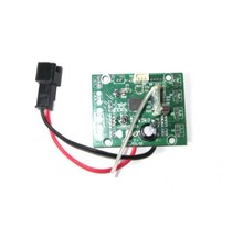 DFD F183 H8C 2.4G 4ch 6 Axis RC Quadcopter RC drone parts2.4G receiver/PCB board/main board free shipping