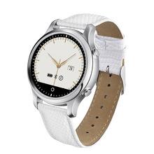 2015 Bluetooth Smart-Uhr-Armbanduhr für Samsung S4 / S5 / S6 / Note 3 für apple iphone Xiaomi Android Phone Smartphones PK U8 GVO8 (China (Festland))