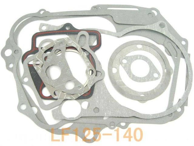 NEW LIFAN Rebuilt 140CC Engine Gasket Kit Pit Bike