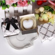 FashionStory Ручной Любовь форме Сердца Дизайн Мыло Свадьба Любовь Валентина Подарок dr29(China (Mainland))