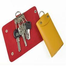 Ключевые кошельки  от xiuhui для Женщины, материал ПУ артикул 32378024234