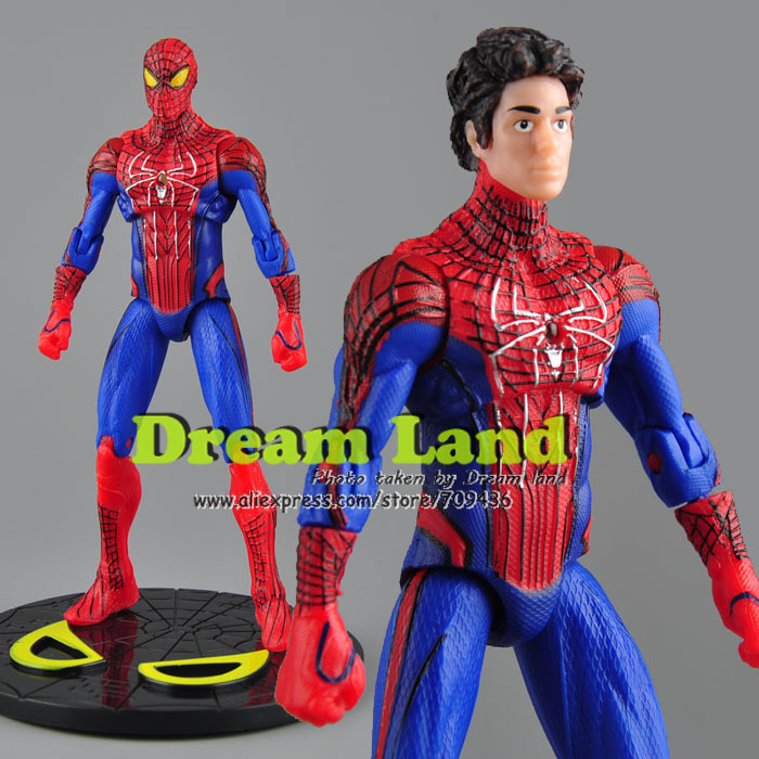 AVENGERS Figurine Hero Mashers Spiderman Classic  Code Promos et Offres