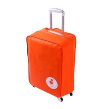 """Durable 22"""" 24"""" 26"""" Travel Luggage Suitcase Carrier Bag Protective Cover Anti-Dust Hot(China (Mainland))"""