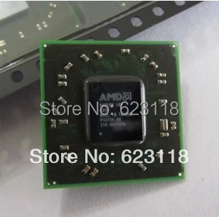 Free Shipping 1PCS/LOT X 216-0752001 BGA chipset 100% new original(China (Mainland))