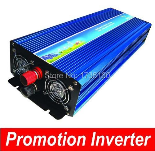 1.5KW DC 24V to AC 240V Pure Sine Wave Solar Invertor 1500w<br><br>Aliexpress