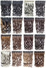 clip hair extension price