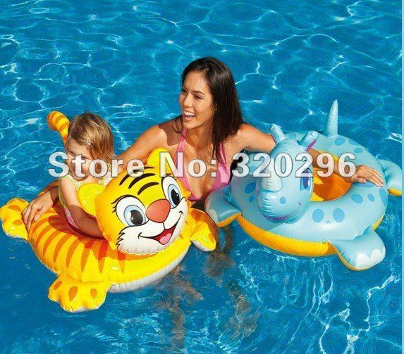 Intex See-Me-Sit Riders Floats/ Intex-58511