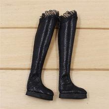 Ücretsiz kargo Servet Gün doğu charm ortak vücut yaklaşık 27.5 cm beyaz cilt uzun bacaklar çizmeler oyuncak hediye(China)