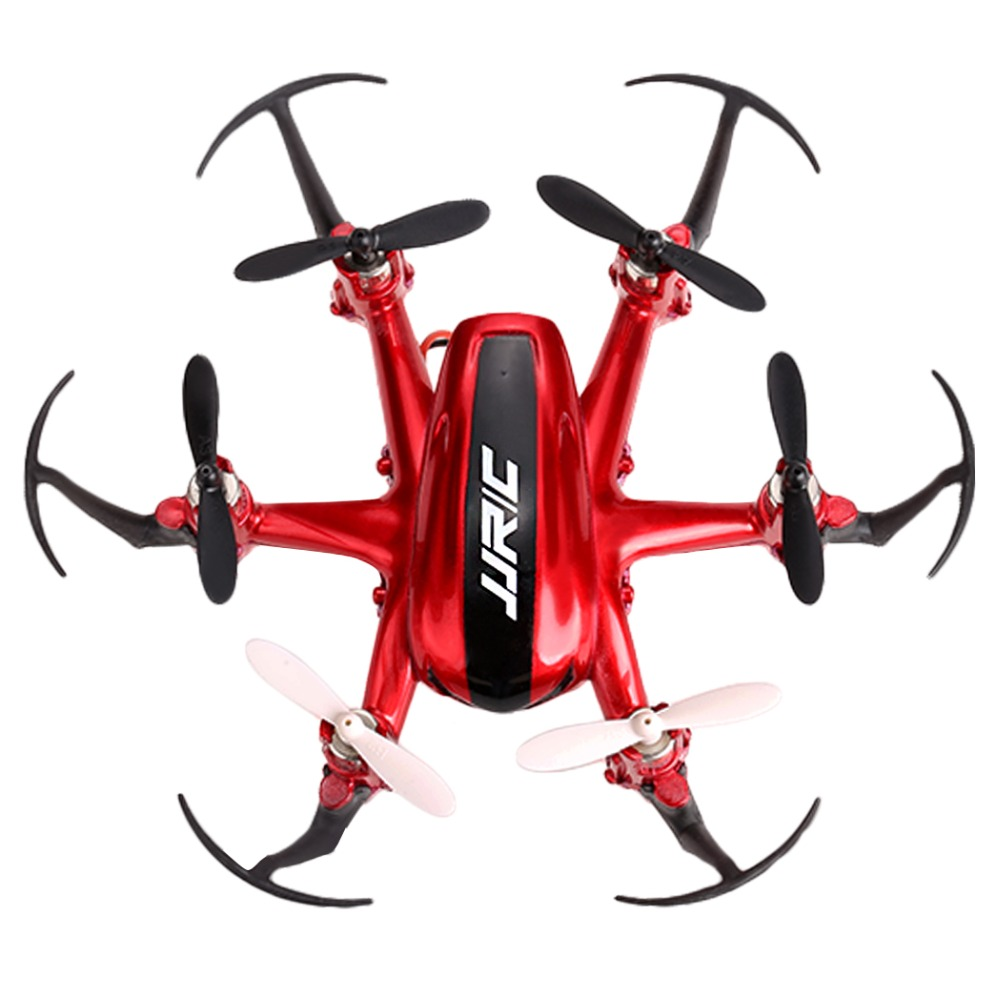 Mini Nano Drone 6 Axis Rc Jjrc H20 Micro Quadcopters Professional Flying Helicopter Remote Control Toys Boy Kids Gift RTF BD(China (Mainland))