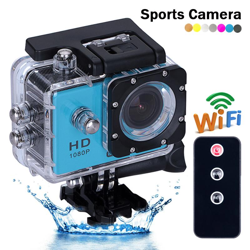 Lemfo WiFi HD 1080P DV 30 GoPro /DV DVr Xiaomi Yi CCZ-ACC-2208M lemfo wifi hd 1080p dv 30 gopro dv dvr xiaomi yi ccz acc 2208m
