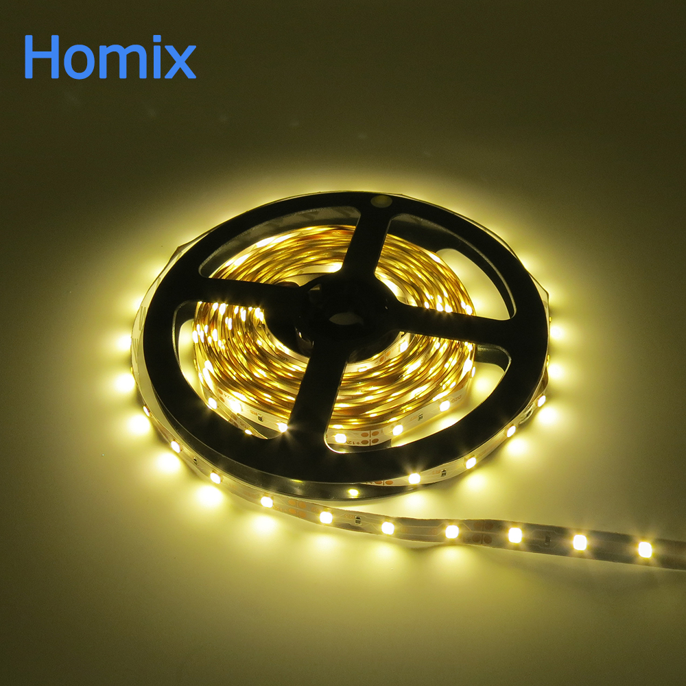 Non-Waterproof 5M/roll 300leds SMD3528 LED Flexible Light Lamp single or mixed color warmwhite blue green red yellow Free ship(China (Mainland))