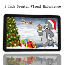New Design 9 inch Quad Core Android4.4 Tablet Pc 2GB RAM 16GB ROM Suppoet 2G 3G Make Call and Receiced Message Micro Sim Card(China (Mainland))