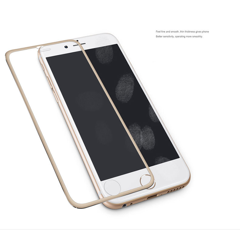 0 26mm Aluminum alloy Premium Tempered Glass font b Screen b font font b Protector b