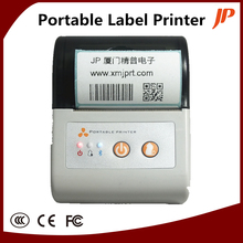 Free Shipping Thermal Bluetooth  Label Printer  Barcode printer for android SDK(China (Mainland))