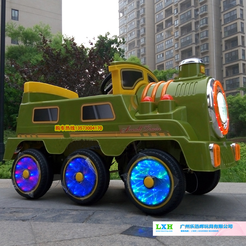 Ride On Train For Backyard : On Cars Children Outdoor Fun & Sports Ride On Toys Latest Style Train