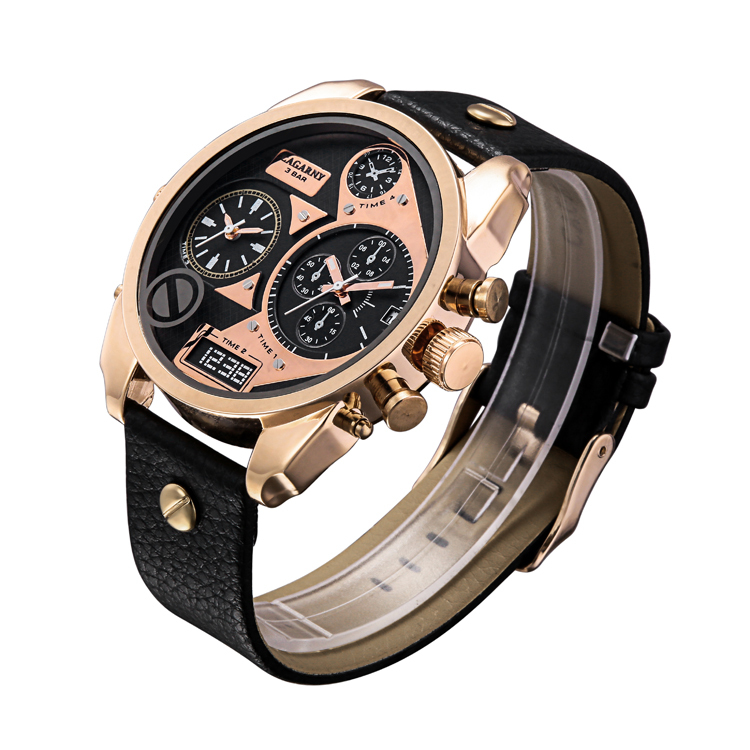 new arrive cool fashion watches luxury top brand