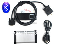 Auto CDP Plus for Car Compact Diagnostic Partner 3 IN 1  With Bluetooth  2014.2 with