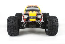 ZD Racing 9116 08427 1/8 Scale 4WD Brushless electric Monster truck Frame RC truck DIY Frame car parts Free shipping(China (Mainland))