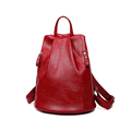 Concise Designer Composite Bag Women Three Piece Suit Bag Fashion Simple Backpack High Quality Cheap Shoulder