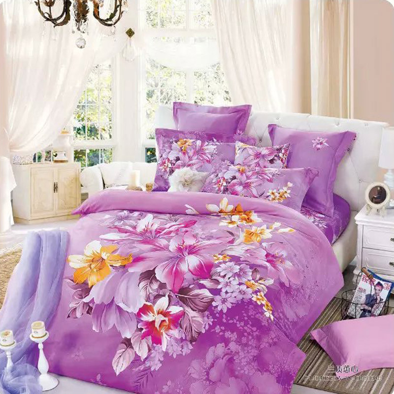 Promoci n de lily fundas de edred n compra lily fundas for Sabanas para cama queen size