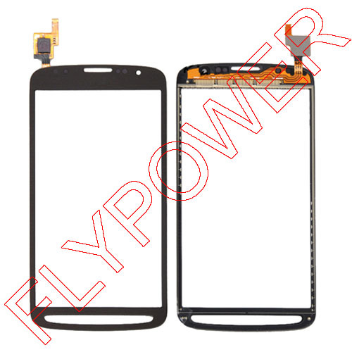 For Samsung Galaxy S4 Active i9295 touch screen digitizer glass pannel By Free Shipping(China (Mainland))