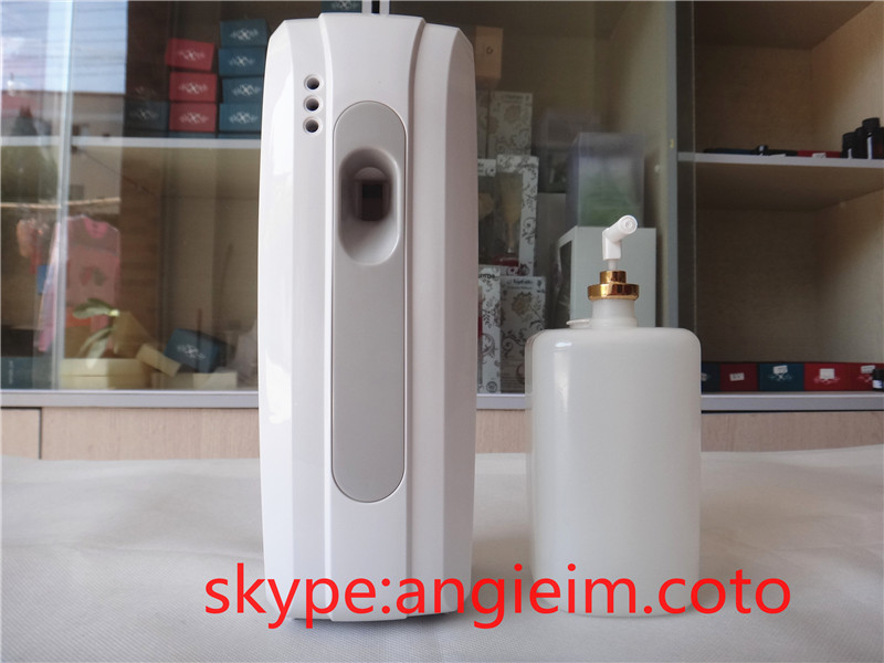 factory outlets refillable aroma diffuser scent machine liquid dispenser natural air purifier OEM/ODM perfume refill(China (Mainland))