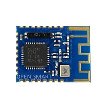Buy Mini CC2541 Serial Bluetooth 4.0 BLE Wireless Transceiver Module Master-slave Bluetooth Support WeChat / ANDROID Phone/ Arduino for $3.40 in AliExpress store