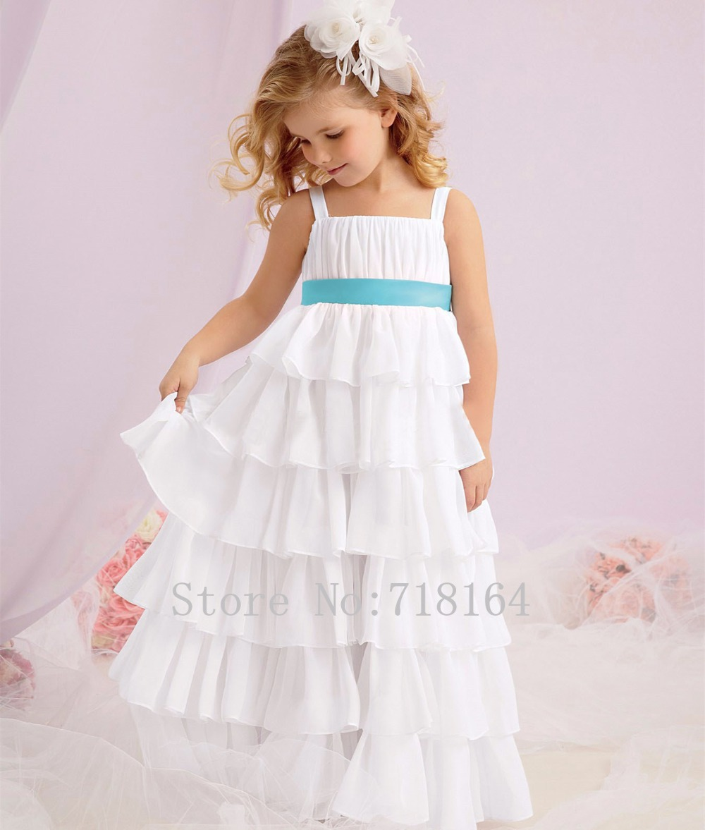 Junior Girl Dresses