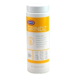 Capresso 56004 capresso infinity commercial grade conical burr grinder + 3-pack 35g grindz coffee grinder cleaner
