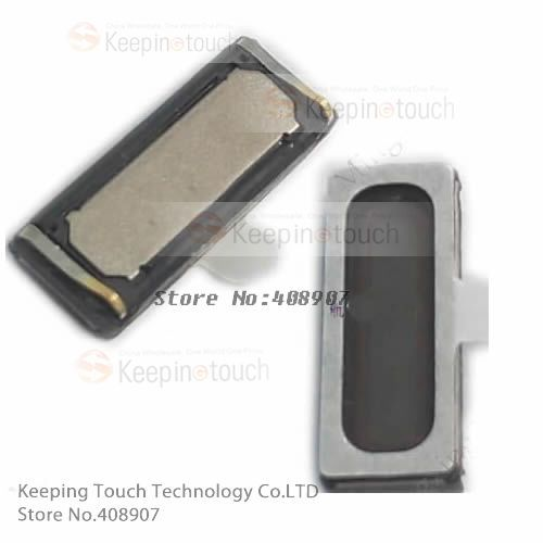 For LENOVO P780 the earpiece module flex the mobile phone fixing parts cell phone Free Shipping(China (Mainland))