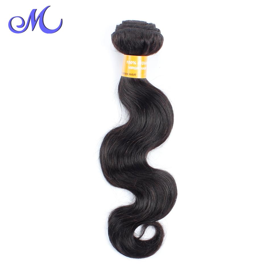 Virgin Unprocessed Indian Hair Human Hair Weave Body Wave Pelo Natural Indios Suelto 6A Grade Virgin Unprocessed Human Hair<br><br>Aliexpress