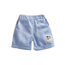 New 2016 Baby Boys Girls Shorts Children's Mickey Summer for Toddler Clothing Kids Casual Child Beach Sport Pants