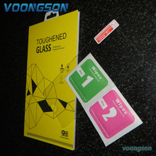 Buy VOONGSON 5G 0.3mm Explosion-proof Tempered Glass Apple iphone SE 5S 5 5C Premium Screen Anti Shatter Protector Film for $1.21 in AliExpress store