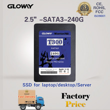 Gloway Brand New Solid State Disk 240GB SSD 240g 256g solid state drives sata3 2.5″ Internal SSD