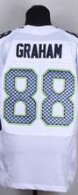 Cheap men's jersey,Elite 12 Fan 16 Lockett 31 Chancellor 34 Rawls 25 Sherman 88 Graham 89 Baldwin Jerseys,Size M-XXXL(China (Mainland))