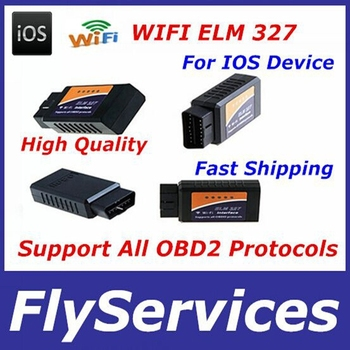 Interface Supports All Obd2 Protocols