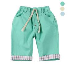 Boys Pants Summer Style Kids Pants Casual Bobo Choses Baby Boy Pants Linen Children Trousers Pants For Boys Moda Infantil CCD02(China (Mainland))